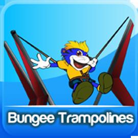 BubblePark - Bungee Trampolines