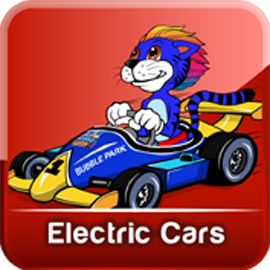 BubblePark - Electric Cars