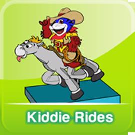 BubblePark - Kiddie Rides