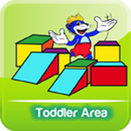 BubblePark - Toddler Area